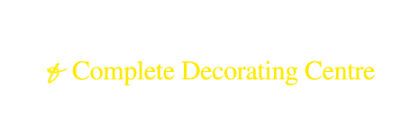 Bickell's Flooring & Complete Decorating Centre